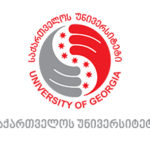 University-of-georgia-ug-tbilisi-logo-country-europe