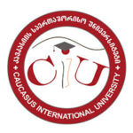 caucasus-international-university-ciu-tbilisi-logo-georgia-country-europe
