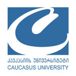 caucasus-university-cu-logo-tbilisi-georgia-country-europe