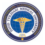 david-tvildiani-medical-university-aieti-dtmu-tbilisi-logo--georgia-country-europe