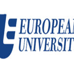 european-university-eu-tbilisi-logo-georgia-country-europe