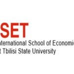 international-school-of-economics-at-tsu-tbilisi-logo-georgia-country-europe