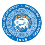 ivan-javakhishvili-tbilisi-state-university-tsu-logo-georgia-country-europe